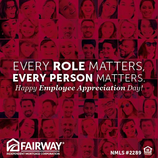 Fairway Mortgage Arizona