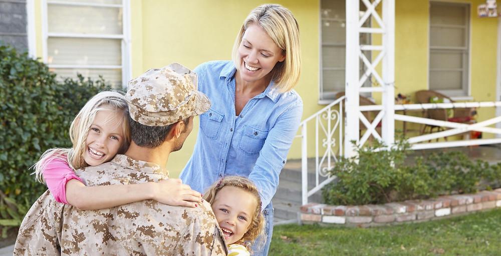 VA Loans Arizona | Fairway Mortgage Arizona