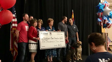 Phoenix Veteran Honored at Real Estate Certification Event