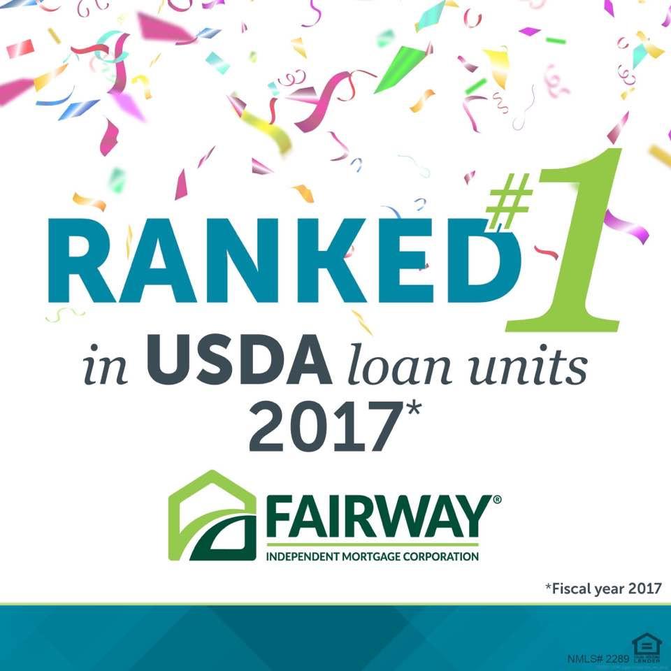 Arizona USDA Loans | Fairway Independent Mortgage