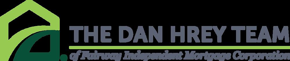 The Dan Hrey Team | Fairway Mortgage Arizona