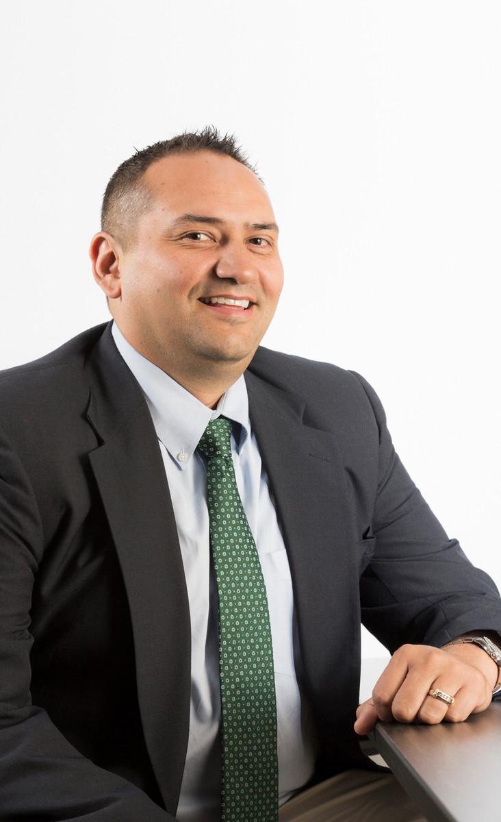 Eddie Cristerna | Spanish Speaking Loan Officer | Fairway Mortgage Arizona