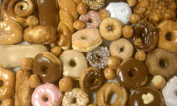 Best Donuts in Phoenix Ranking - Bosa Donuts