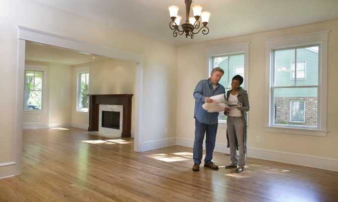 Preparing your home for a Property Appraisal