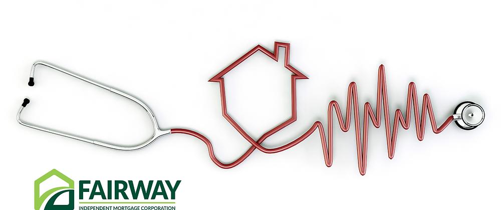 Fairway Mortgage Arizona | Refinance Your Home