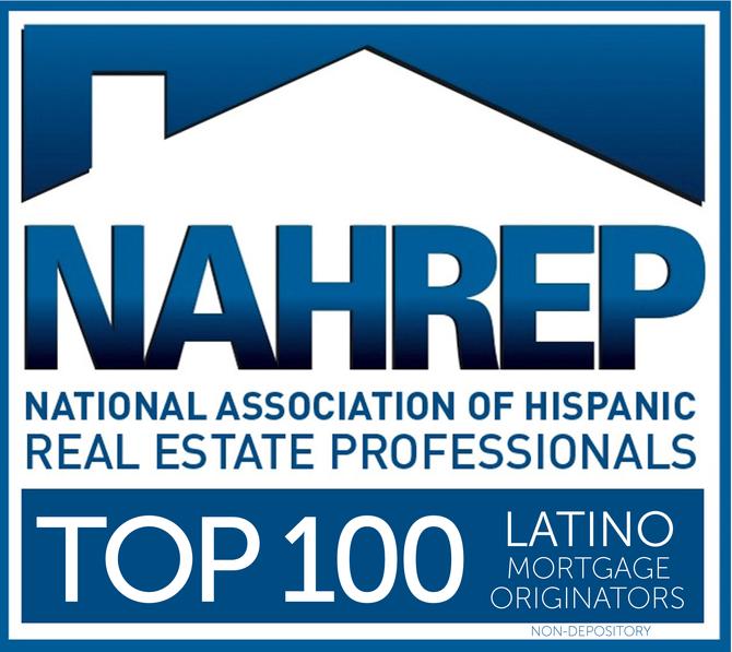Fairway Mortgage Advisor Eddie Cristerna makes NAHREP Top 100 list of Latino Mortgage Originators