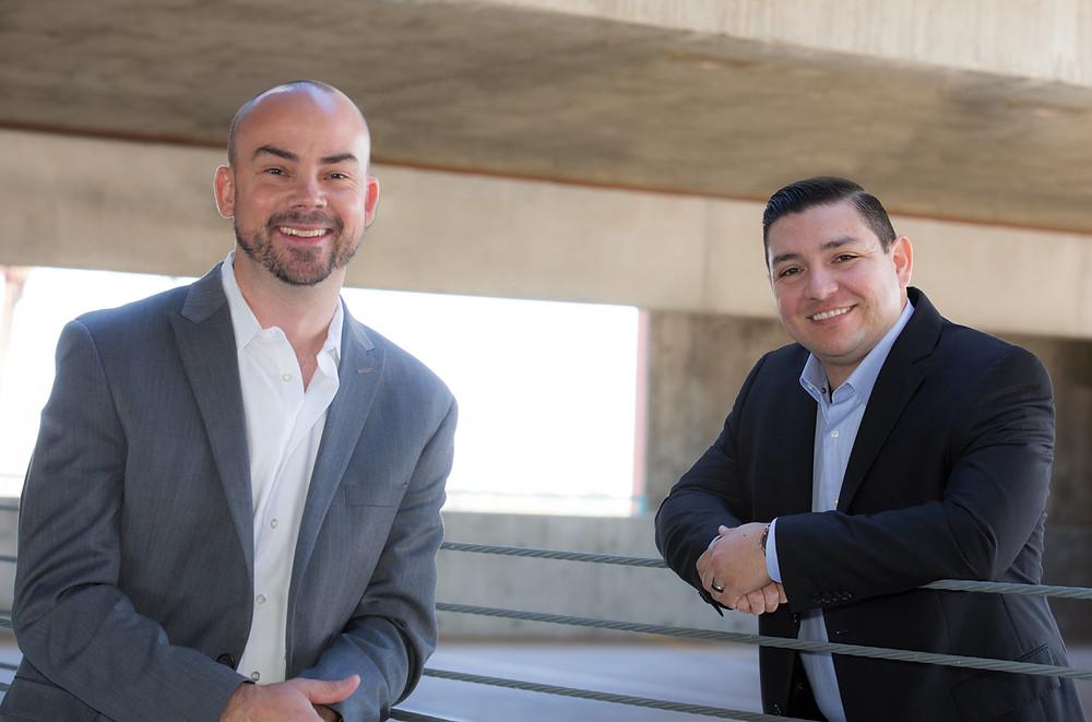 Fairway Mortgage Arizona | Garcia Kean Team