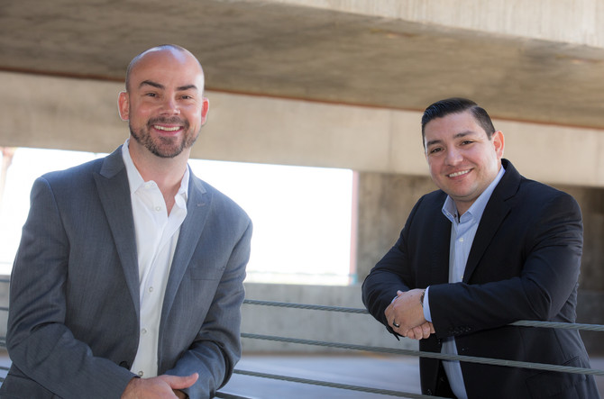 Fairway Independent Mortgage Corporation Announces Garcia-Kean Team
