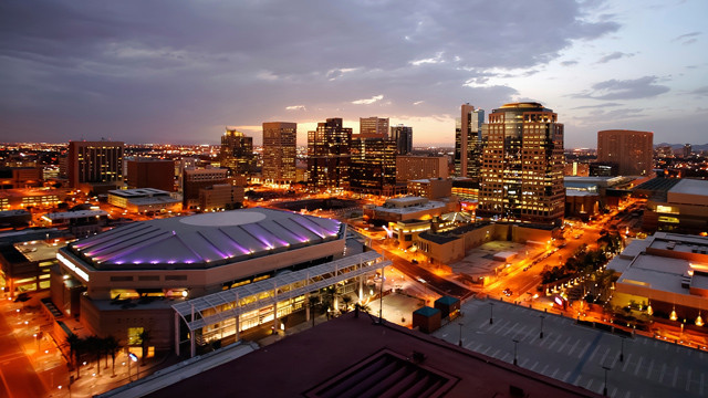 Phoenix ranked #2 in best housing bargains | Phoenix homes for sale | Fairway Mortgage Arizona