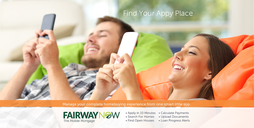 Nerdwallet review of Fairway Independent Mortgage Corp. | Fairway Mortgage Arizona