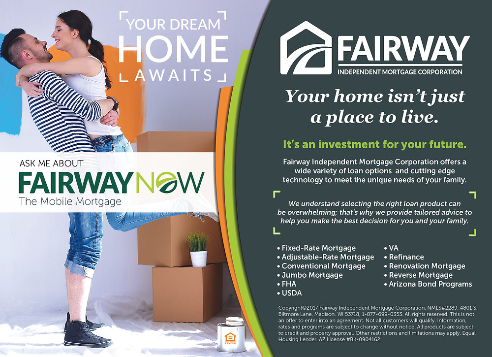 first time home buyer programs | Fairway Independent Mortgage Corp. Arizona