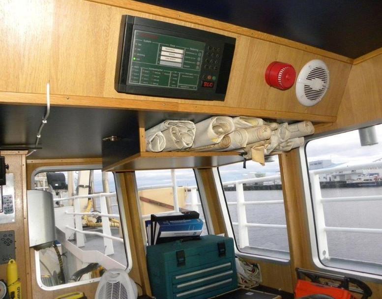 Fiskefartøy under 15 meter til salgs. M_