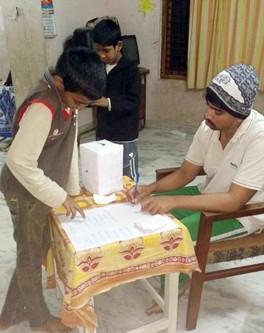 SOFKIN Children Vote to Win