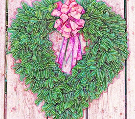 Growing the Garland of Sharing and Caring