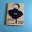 Thumbnail: Floral power pendant (dark purple)