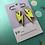 Thumbnail: Lightning flash earrings