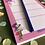 Thumbnail: Wonderland notepad