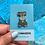 Thumbnail: I 💙 Schnauzers enamel pin