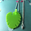 Thumbnail: Monstera leaf necklace