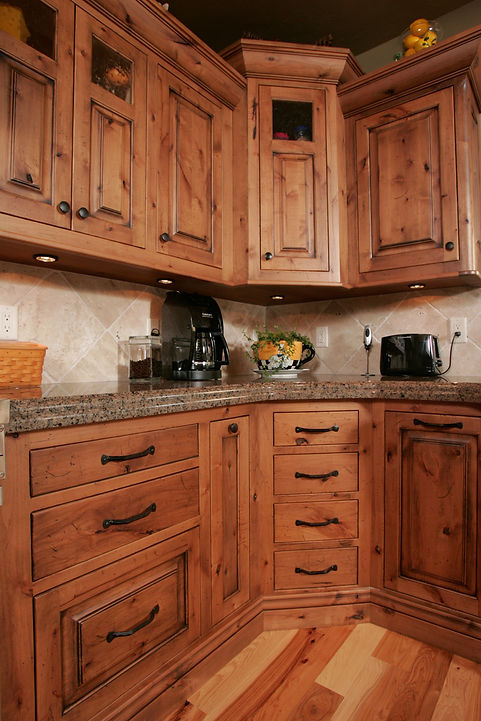 Trapper Peak Forge Cabinet Knobs and Cabinet Pulls