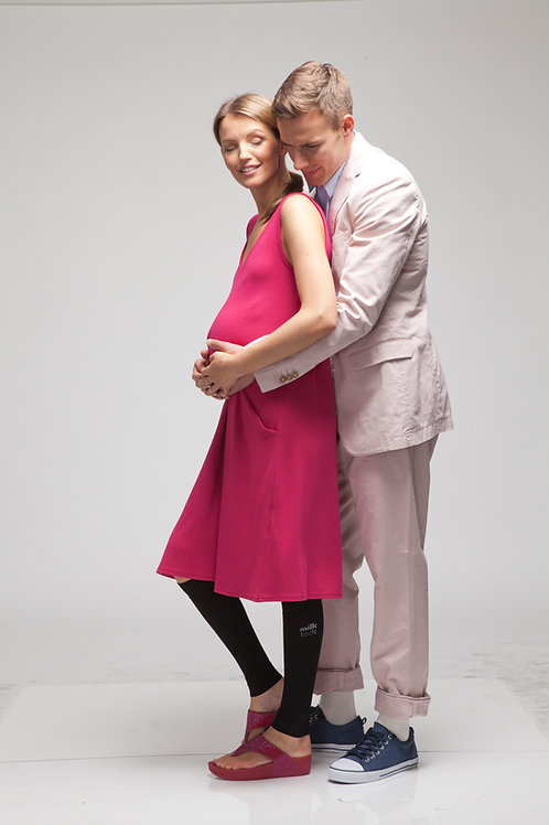 Milk Socks - Zwangerschapspanty