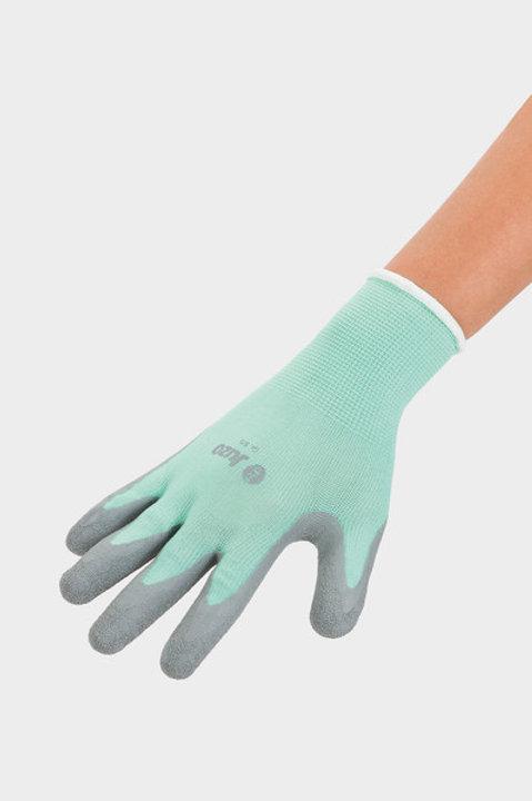 Handschoen met anti-slip