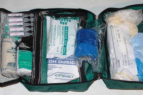 Trousse de matériel de premiers secours canin & félin