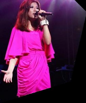 Stella Seah Huixian