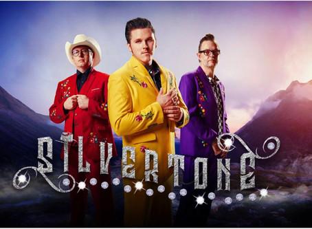 Fra rockabilly til moderne country, med en fot i Nashville og en på Toten, her er Silvertone!