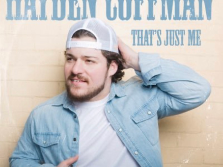 Hayden Coffman, nykomling med solid fanbase og lovende fremtid.