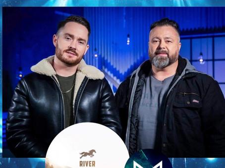 River stiller som kandidat i MGP! River announces participation for Melody Grand Prix!