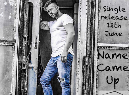 Daniel Borge slipper ny Nashvillelaget singel.
