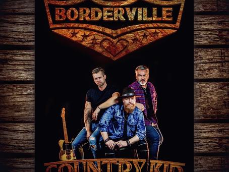 """Borderville slipper sin andre singel, """"Country Kid"""", og vi har fått ny venn i Boots!"""