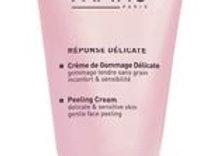Crème de gommage/Peeling