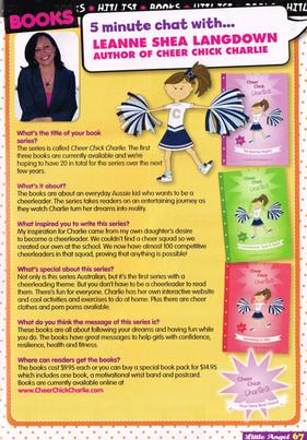Little Angel Magazine Author Interview A06122012_0000.jpg