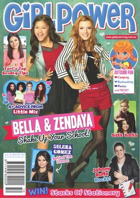 Girl Power Magazine - February 2013 - Charlie give aways.jpg