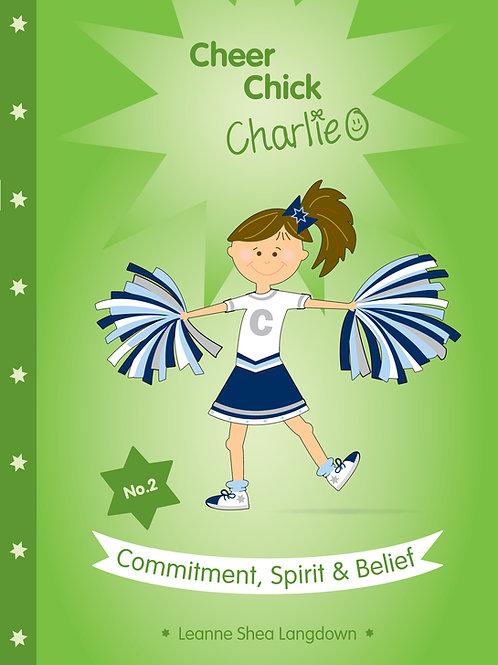 Commitment. Spirit & Belief