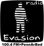 Interview sur Radio Evasion (100.4 FM)