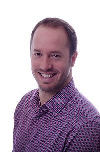 Dr Nicolas Allard, Chiropraticien, D.C.
