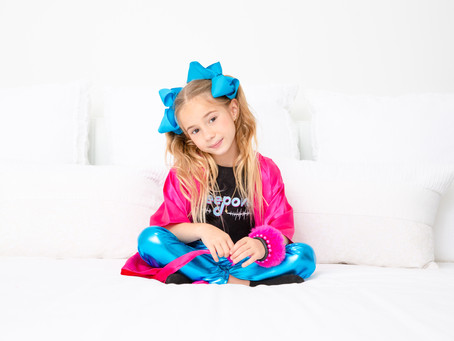"Mandy Corrente lanza ""Sleepover"" por todo lo alto"