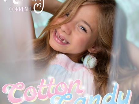 """Qvacilon - Mandy Corrente lanza sencillo """"Cotton Candy"""" y video súper divertido"""