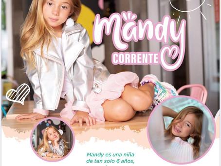 Peekaboo Magazine - Mandy Corrente