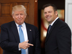 The Utter Myth of Voter Fraud: Kris Kobach