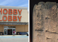 Hobby Lobby: Shooting Fish in a Barrel