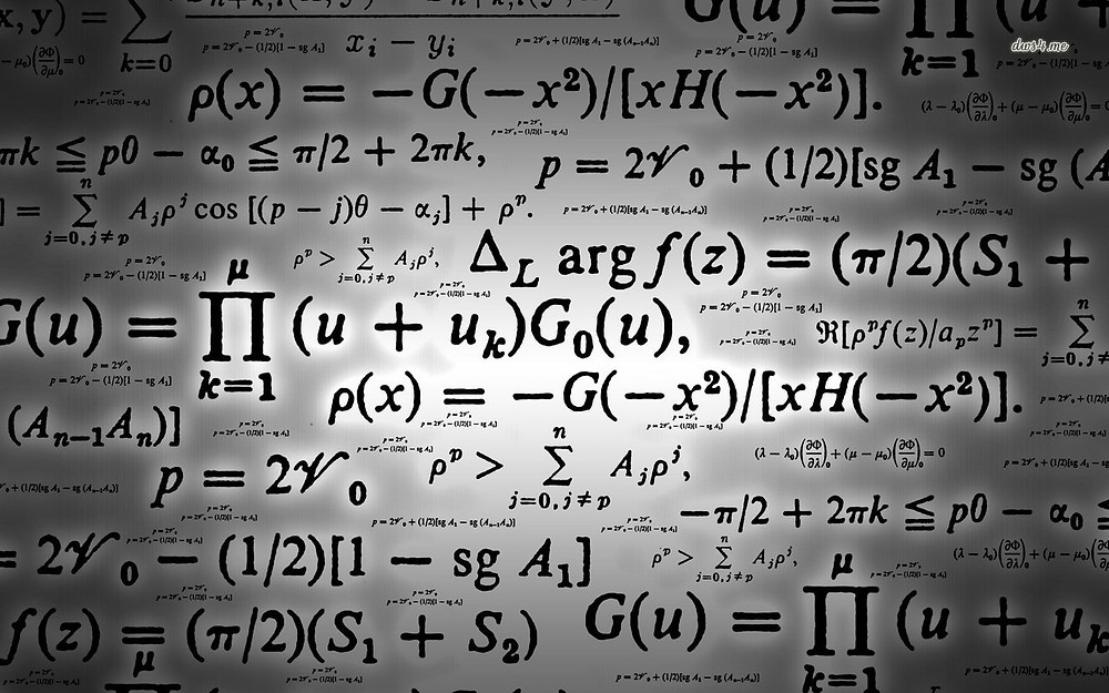 All the fundamental theorems in one place