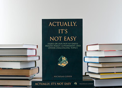 How [Not?] to Write a Book