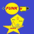 FUNK U (REMIX) - cover - Marco Pernice.j