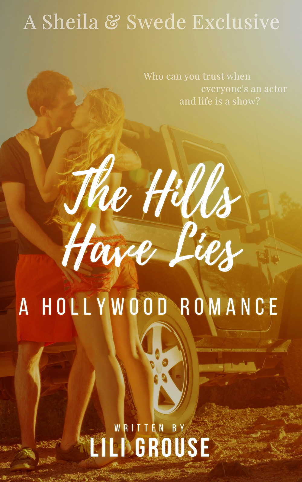 Cover of THHL - free romance story