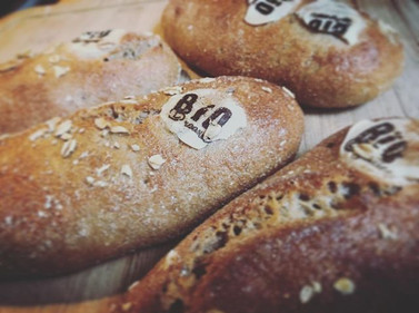Lunch!! ._._._#brood #bread #bonappetit.