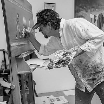 Story Painter